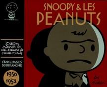 L'intégrale Snoopy et les Peanuts